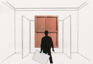 Italo Testa, Sotto copertura. 4 poesie ('05-'06)