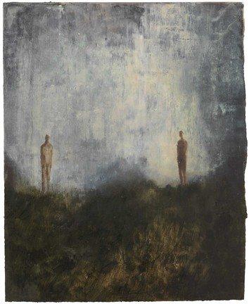 Andrea Barzaghi - Incuntrà (2012)