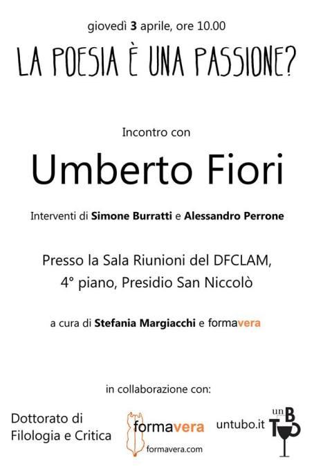Umberto Fiori 2
