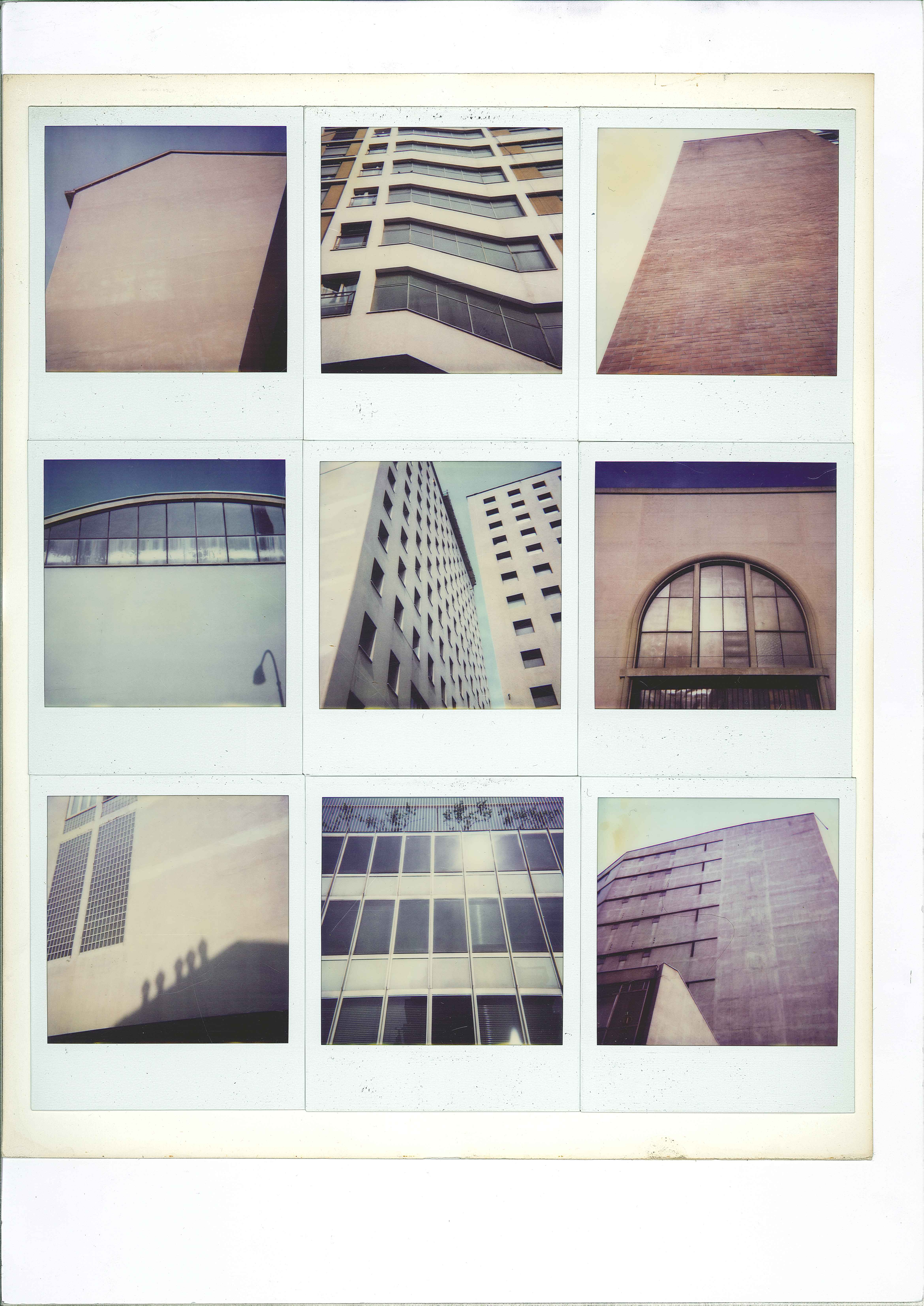 case polaroid 1996 Free essay: polaroid corporation, 1996 in late march 1996, ralph norwood was faced with the task of restructuring polaroid's capital structure in the past.
