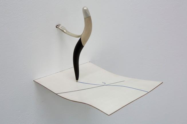 Camille Blatrix, La lettre d'Alison pour Victor (2013)