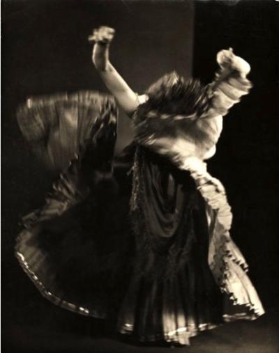 Man Ray, Explosante-Fixe (1934)