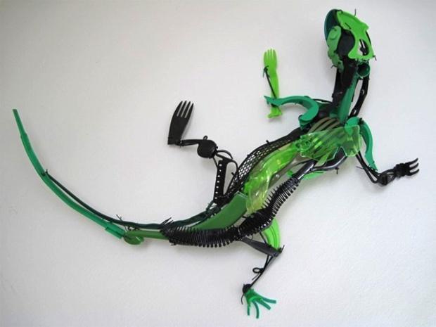 sayaka ganz-lizard